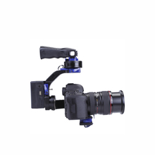 Buy Nebula 4200lite Digital camera Handheld 3-Axis Gyroscope Stabilizer 3.5 lb Load Capacity dslr 3 axis gimbal steadicam for $799.00 in AliExpress store