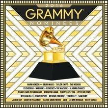 2016 GRAMMY Nominees New CD(China (Mainland))