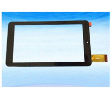 HK70DR2119 For Tricolor GS700 7″ Tablet Touch Screen Digiziter FPC-TP070255(K71)-01 HS1285 Glass Sensor Replacement FreeShipping