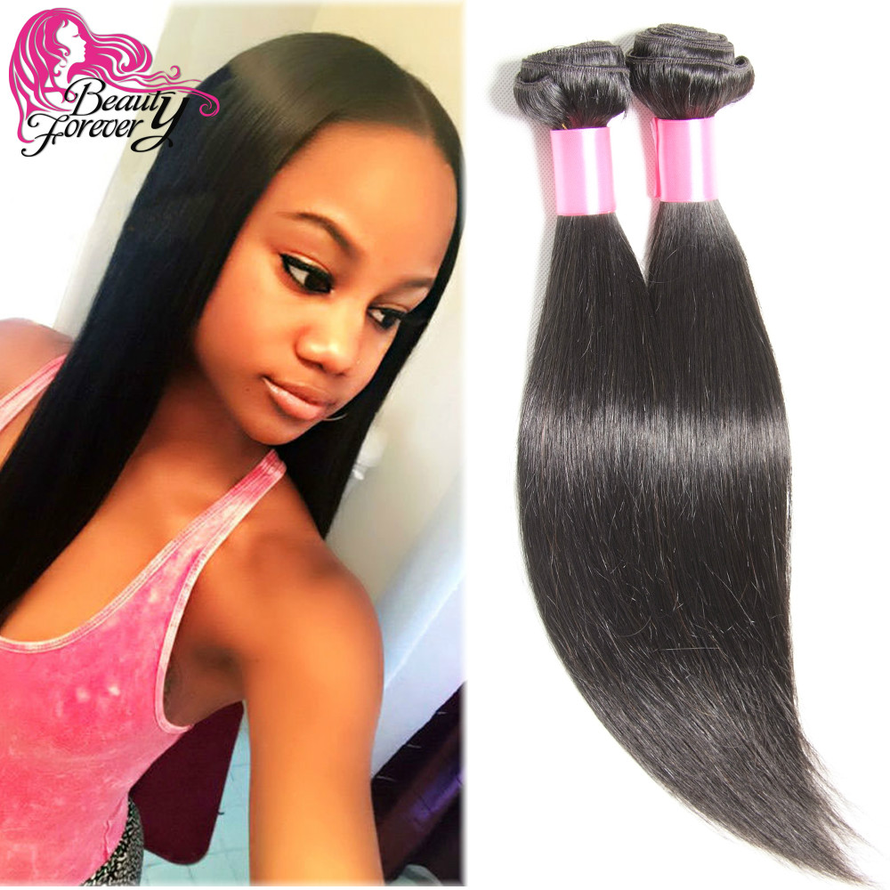 Brazilian Virgin Hair Straight 1pc Virgin Brazilian Straight Hair Natural Color Brazilian Virgin Hair Straight Human Hair Weaves
