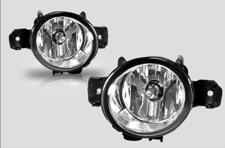 Case for BMW X5 Series E70 OEM Fog Light 2007-2008 halogen fog lamp H11 bulb shipping free(China (Mainland))