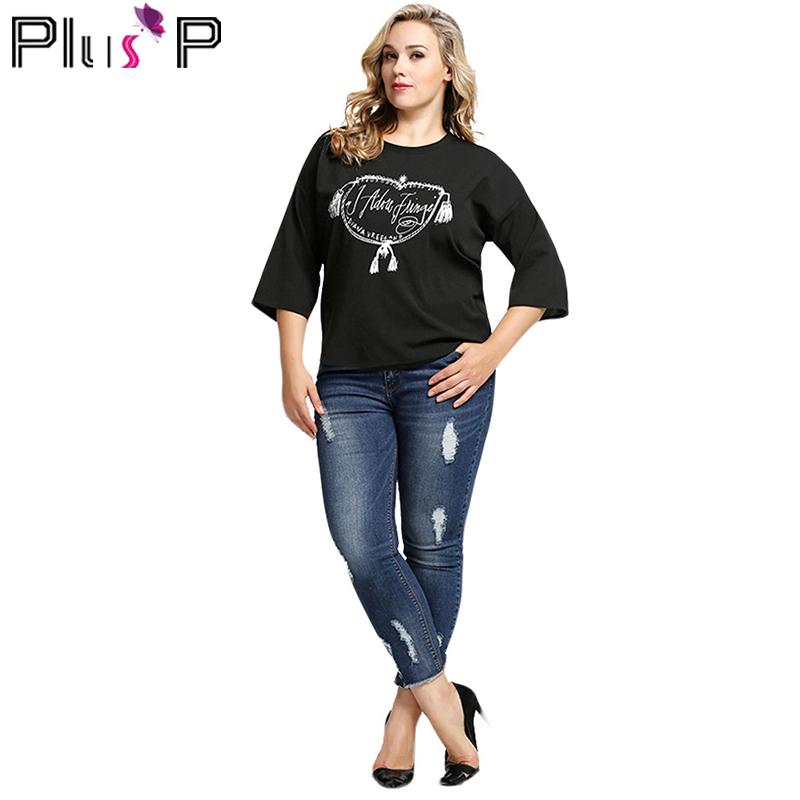 Pp women 39 s t shirts plus big large sizes 2015 autumn fall for Womens golf shirts xxl