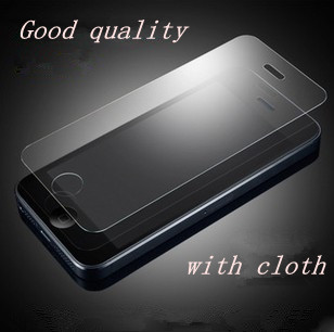 Guard LCD Clear Front Screen Protector Film iPhone 5 5G 5S 5C SE i5 s PY - Koko Technology Co.,Ltd. store