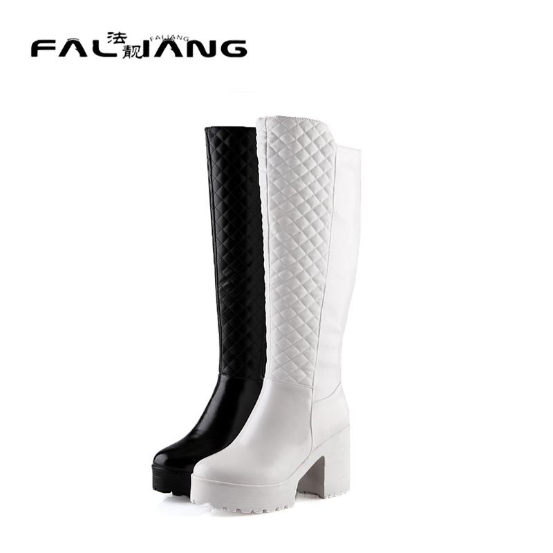 get cheap white boots aliexpress