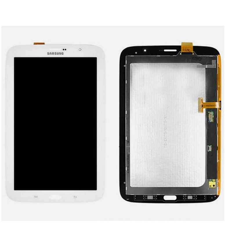 White For  Samsung Galaxy Note 8.0 N5100 N5120 LTE LCD Screen Display Digitizer Touch