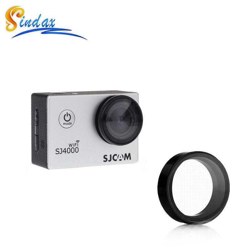 For SJ4000 Accessories UV filter for WIFI SJ4000 Action Camera Protetive Lens Filter For SJ4000 Wifi SJCAM<br><br>Aliexpress
