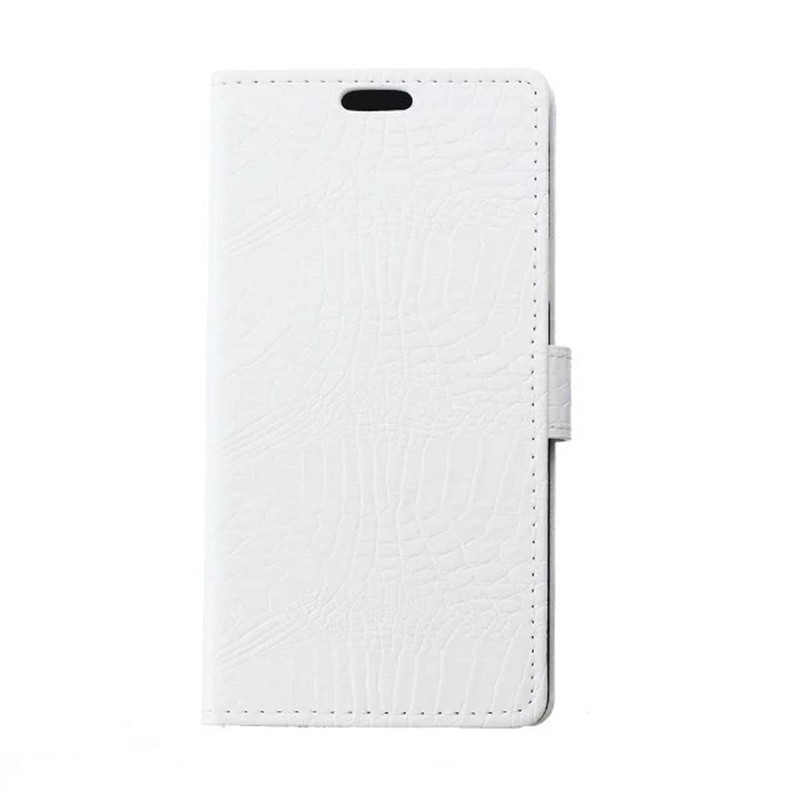 Luxury phone case fundas cover For Asus Zenfone Go ZB551KL 5.5 inch Case Crocodile pattern leather Phone bags cover wallet Stand(China (Mainland))