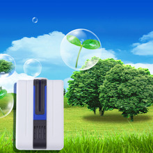 Buy Negative Ion Anion Home Mini Air Purifier Ozonator Purify Cleaner AU Plug Worldwide store for $12.61 in AliExpress store