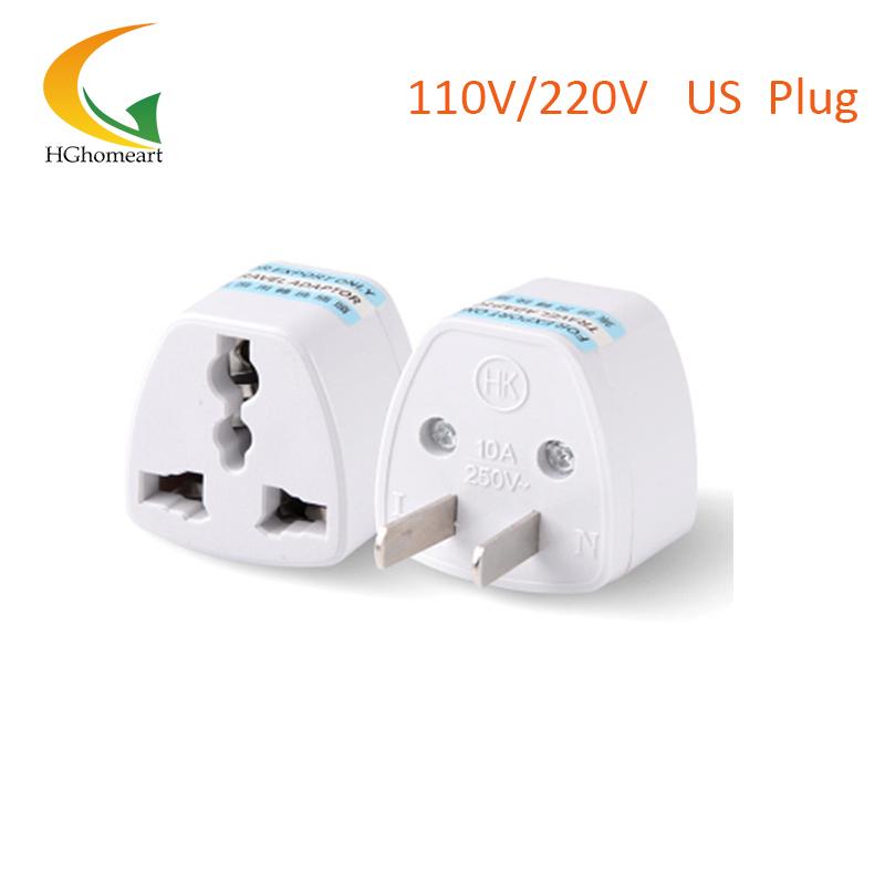 Plug 110 V Promotion