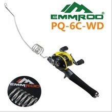 POINT BREAK Genuine Special Steel Wire Rod PQ-6C-WD Sea Rods Cast Fishing Rod Fishing Supplies Rod Combo(China (Mainland))