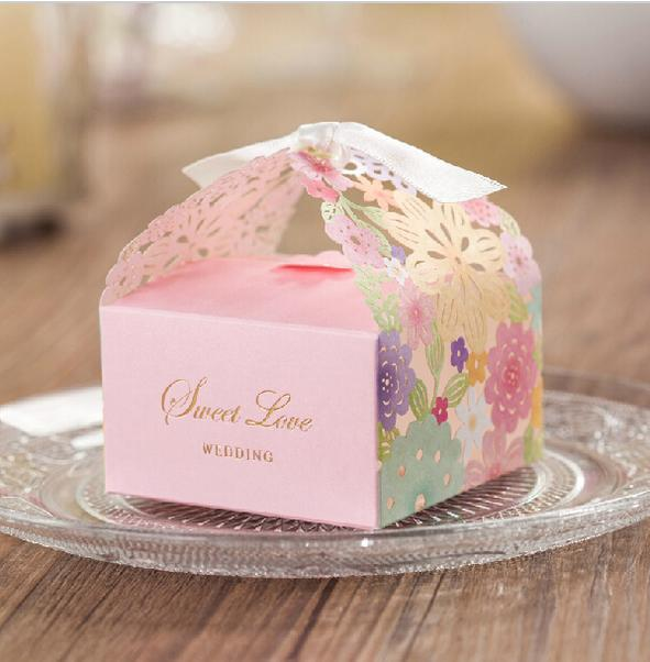 Buy Wedding Gift Box : ... -sweet-love-lace-wedding-gift-box-candy-box-wedding-favour-boxes.jpg