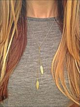YWNZ2015 5 Free Shipping 2015 Fashion Jewlery Vintage Tree Leaf Necklaces Pendants High Quality Necklaces