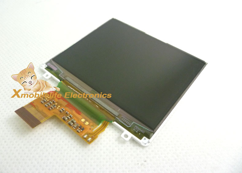 Internal Inner LCD Display Screen Repair Replacement for iPod 7th Gen Classic Thin Version 160GB(China (Mainland))