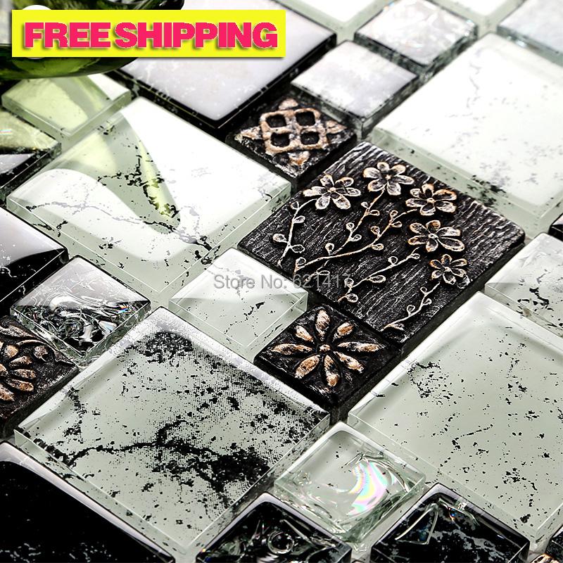 Мозаика из Китая