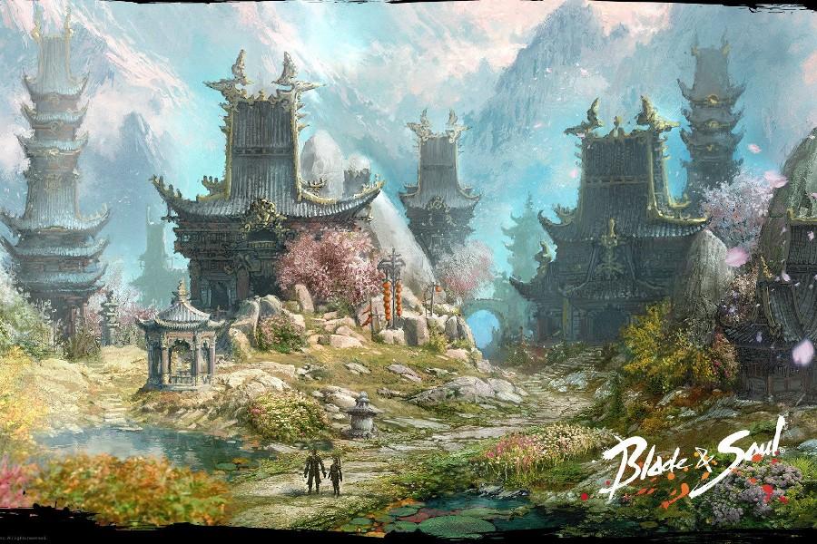 Рисование и каллиграфия из Китая