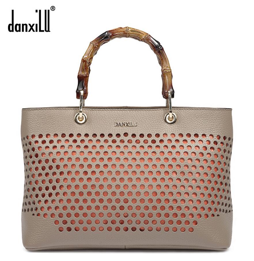 Famous brand women bag 2015 hot sell fashion genuine leather handbags hollow zipper women messenger bags<br><br>Aliexpress