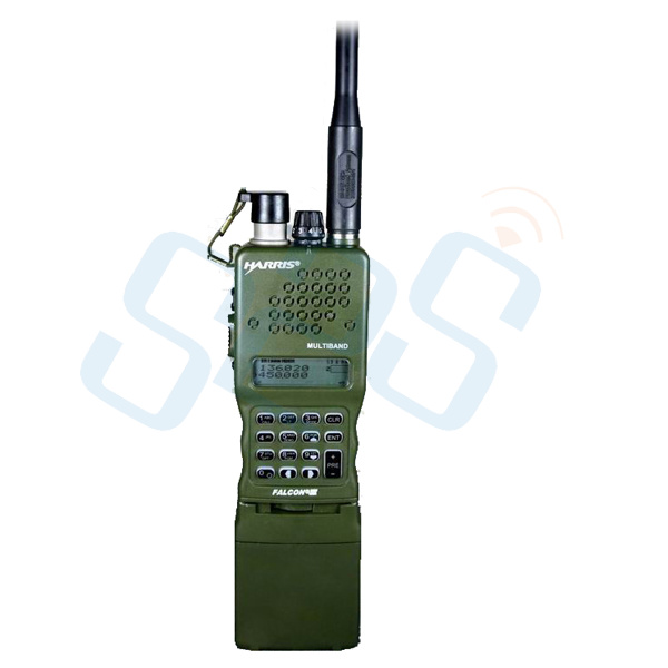 Top rated High functional New product PRC-152 Original Professional Military Ham Radio/Walkie talkie(China (Mainland))