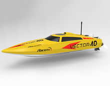 Volantexrc Vector40 V797-1 Brushless High Speed Racing 40km/h RC Boat RTR 2.4GHz F15967 /68(China (Mainland))