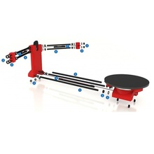 Ciclop 3d scanner DIY kit Reprap 3d Open source Portable 3d scanner for 3d printer