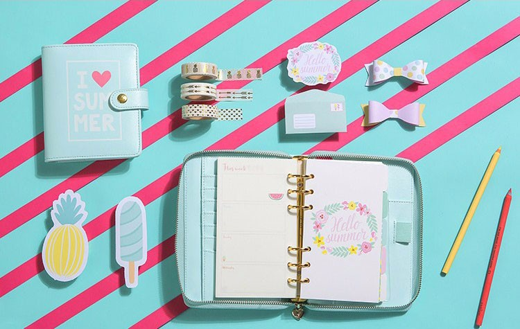 Dokibook-Hello-Summer-Series-Notebook-Personal-Diary-Planner-Kawaii-Cute-Creative-Notebook-Agenda-Organizer-Gifts-Stationery_18