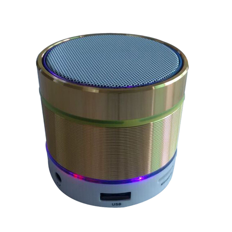 Portable Subwoofer Wireless Speaker Mini Bluetooth Speaker Stereo Loudspeakers for iPhone Computer with portable audio player(China (Mainland))