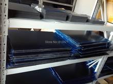 HCG015 Free shipping by DHL +14pcs 400X500mm Carbon Glass twill matte plate/sheet/board with fiber plate