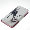 Personalize Case For iPhone 6 6S Colored Drawing For Apple iPhone 6 S Plus Hard Case