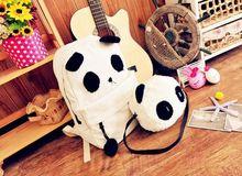 Buy Cute cartoon women backpack Causal panda school bag canvas school backpack girl canvas backpack cartoon for $17.45 in AliExpress store