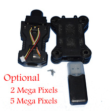 2MP SD Card Camera For Yizhan Tarantula X6 JJRC H16 RC Drone Helicopter Accessories Spare Part Quadcopter Kits