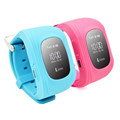 2016 PARAGON smart Kids safe gps SOS anti lost Watch fitness tracker android watch wristwatch sos