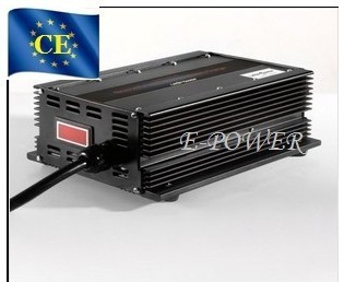 Hot Selling 12V 10A High frequency lead acid battery charger, for battery maintenance and battery desulfation(China (Mainland))