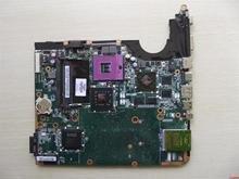 Бесплатная Доставка! 518431-001 доска Для HP pavilion DV6 ноутбука материнской платы с Intel чипсет ATI Mobility Radeon HD4650