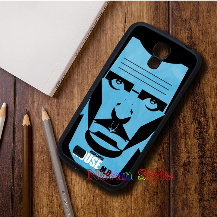house md 25 top selling original cell phone case cover for Samsung Galaxy s3 s4 s5 note2 note3 s6 #12963(China (Mainland))