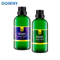 QORENY Aloe Vera Oil 100ML Grape seed oil 100ML Skin Hair Care oil prevent wrinkles age