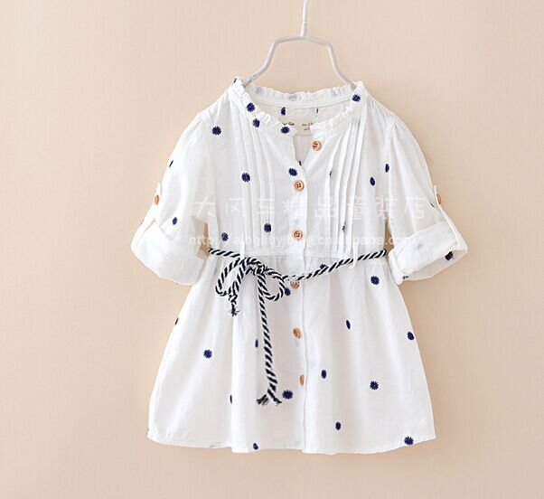 Buy children 39 s clothing little girl party for Best shirts for girls
