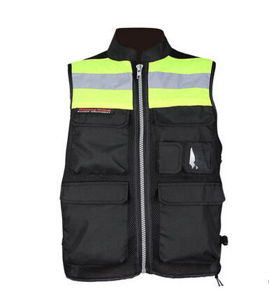 Free shipping Tribe ride motorcycle riding suit reflective vest clothes neon kits vest printing reflect light vest <br><br>Aliexpress