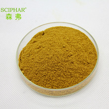Shaanxi Sciphar factory direct national natural plant extract 20:1 diet homologous new materials