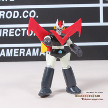 Anime Mazinger Z Robot Toys PVC Action Figure Collectible Model Toy Kids Toys Gifts 3.5″ 8.5cm OTFG094