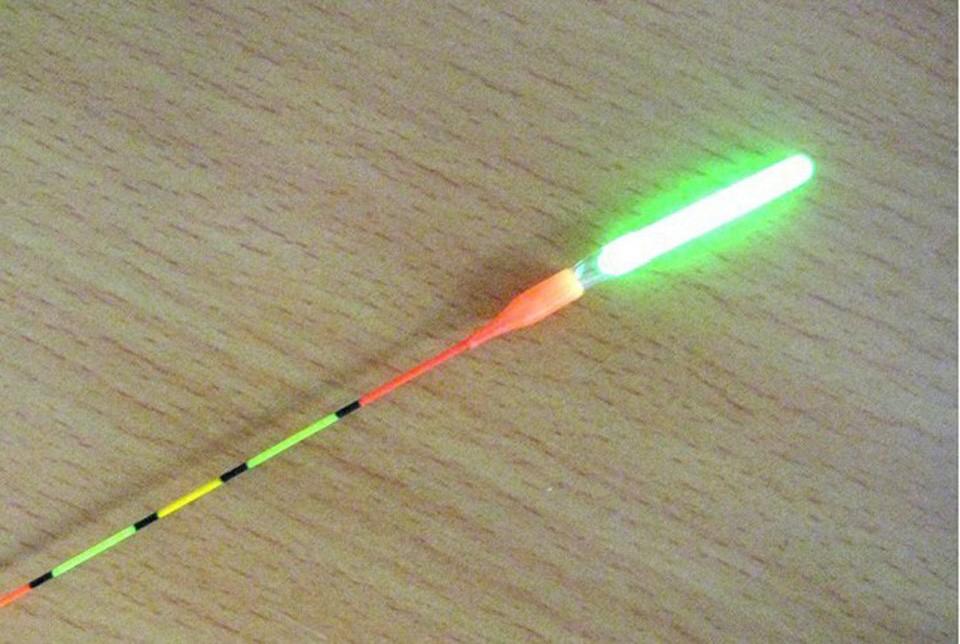 Hot Sale 5/15PCS Fishing Night Fluorescent Light Stick ...