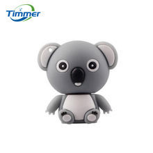 Free Shipping 2GB/4GB/8GB/16GB/32GB/64GB cartoon animal Koala USB flash pen drive cute