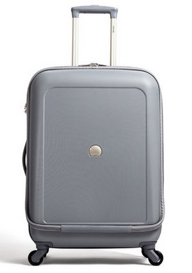 Travel Bag And Suitcase