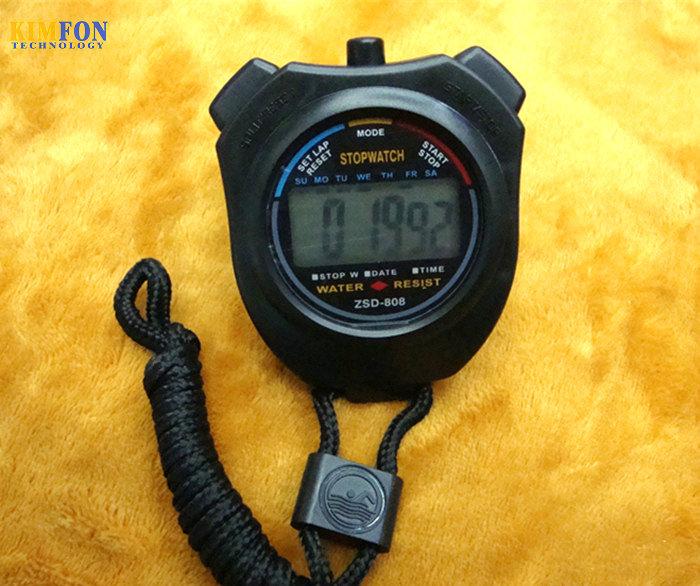 инструкция Stopwatch Zsd-808 - фото 4