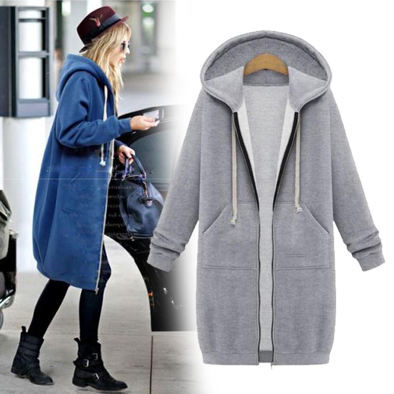 Long Fleece Jacket Women S - Fashion Ideas