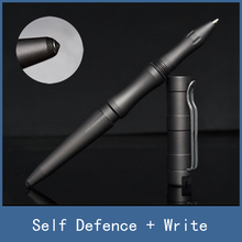 Brand New Self Defense Personal Safety Protective Stinger Weapons Tactical Pen Pencil , With Writing Function , Free Shipping(China (Mainland))