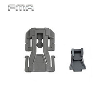 Buy FMA Tactical Military Airsoft Paintball Molle Vest Buckle Combat CS Field Hunting Combat Gear Accessory Molle TB1046 for $18.15 in AliExpress store