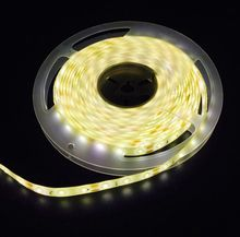 Buy High Bright IP65 Waterproof led strip 5M 60leds/m 300leds DC12V SMD 7020 Flexible LED Strip Light Tape warm white/white for $13.98 in AliExpress store