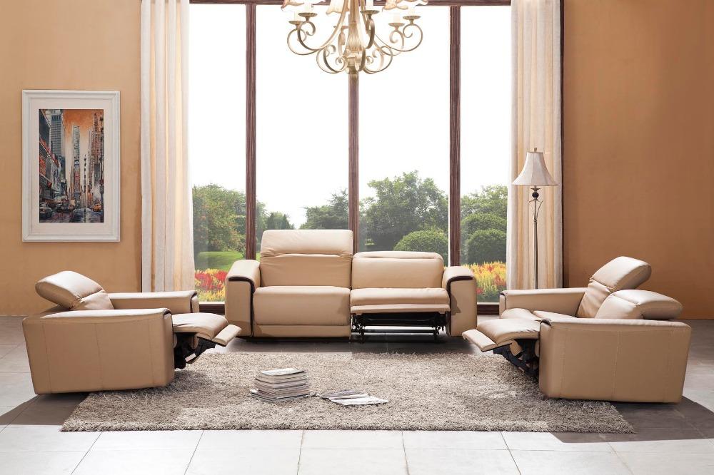 Moderne ledercouch kaufen billigmoderne ledercouch partien aus china moderne ledercouch - Sitzgruppe wohnzimmer ...