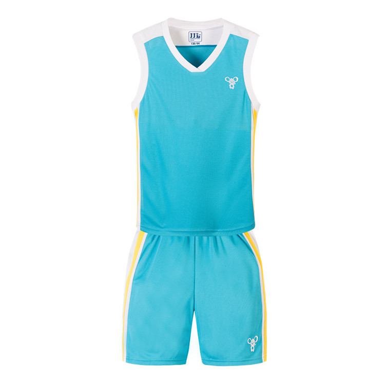 2015 summer new styles cool kids clothes sets little boys solid color V-neck sleeveless vest and shorts casual sets BXZ51073(China (Mainland))