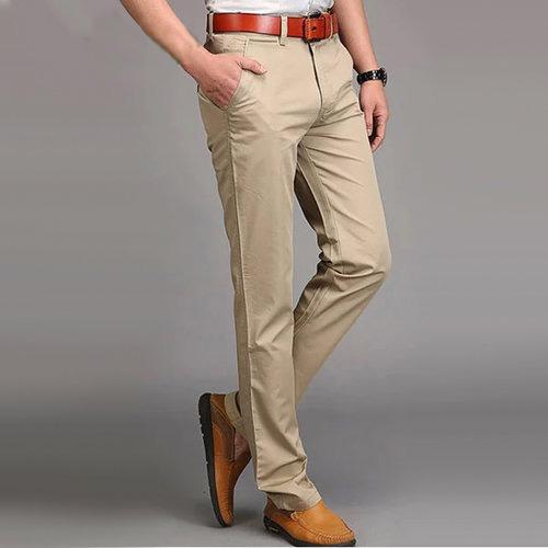 Khaki Pants For Men Online