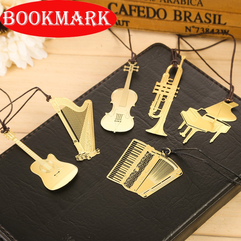 90pcs/lot Creative Design Instruments metal bookmarks Europe type restoring ancient ways hollow-out Leather Strap Bookmarks 601(China (Mainland))
